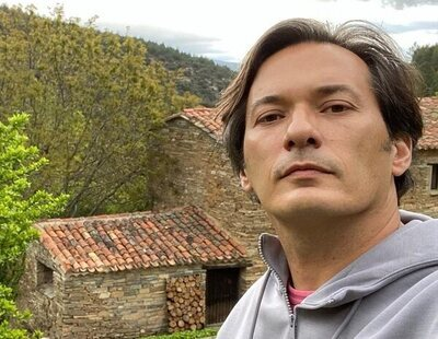 Alberto Caballero critica el trato de Telecinco a 'El pueblo':