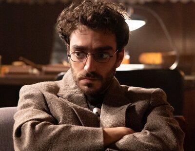 Filmin pone fecha a 'Doctor Portuondo', su primera serie original