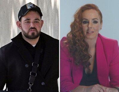 David Flores, hijo de Rocío Carrasco, pide un año de cárcel para ella