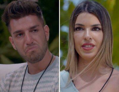 Roberto se hunde al conocer la infidelidad de Andrea con Manu en 'La última tentación'