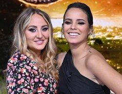 Rocío Flores aclara si le molestaría que Gloria Camila retomara su relación con Rocío Carrasco