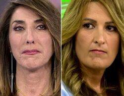 """Laura Fa sentencia a Paz Padilla como presentadora de 'Sálvame': """"Está en contra de la prensa del corazón"""""""