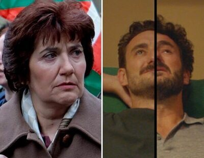 Ane Gabarain ('Patria') y 'Gente hablando', nominadas a los Emmy Internacionales 2021