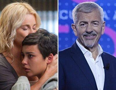 Telecinco prescinde de 'Madres' la noche del martes para apostar por 'Secret Story'