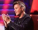 'La Voz' (17,6%) se mantiene líder en la noche del viernes ante 'Got Talent', que firma un 12,3%