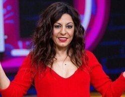 Cristina Medina revela que padece cáncer de mama