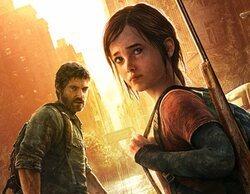 Primera imagen de 'The Last of Us' de HBO, con Pedro Pascal y Bella Ramsey como Joel y Ellie