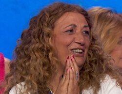 Sofía Álvarez se lleva el bote de 'Pasapalabra' de 466.000 euros tras un duelo de infarto con Marco Antonio