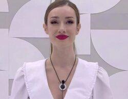 Adara Molinero entra en 'Secret Story' cargando contra la amistad de Miguel Frigenti y Cristina Porta