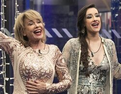 Adara Molinero, emocionada al recordar a Mila Ximénez al volver a la casa de 'GH VIP 7' en 'Secret Story'