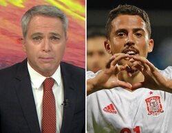 'Antena 3 noticias', la Selección Española y 'Pasapalabra', lo más visto de septiembre
