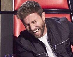 Las audiciones de 'La Voz' (16,7%) vuelven a ganarle el pulso a las de 'Got Talent' (14,2%)