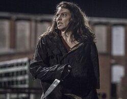 Una gran tormenta y un peligroso ataque ponen en riesgo a los protagonistas de 'The Walking Dead' en el 11x08