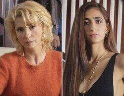 Netflix anuncia 'Sagrada familia', su nueva serie protagonizada por Najwa Nimri y Alba Flores