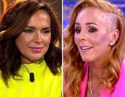 Rocío Carrasco pierde la demanda contra Olga Moreno por intromisión al derecho al honor