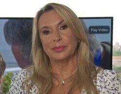 Cesan a Toñi Prieto como directora de Entretenimiento de TVE