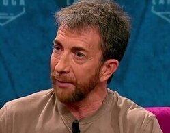 "Pablo Motos relata su ""miedo"" a morir cuando se contagió de coronavirus"