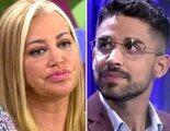 """Miguel Frigenti traicionó a Belén Esteban criticando su boda: """"Me lo tendría que haber dicho a mí"""""""