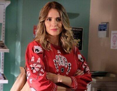 Elena Ballesteros ficha por 'Servir y proteger', la serie policíaca de TVE