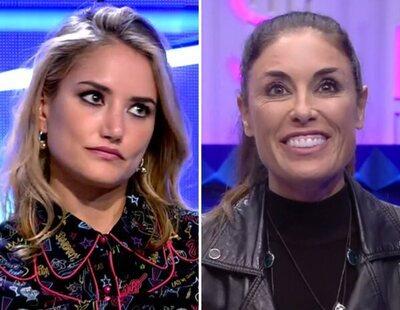La enorme decepción de Alba Carrillo por la traición de Isabel Rábago en 'Secret Story'