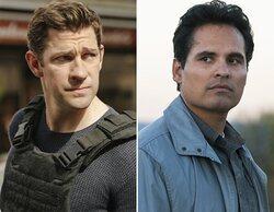 'Jack Ryan' renueva por una cuarta temporada y ficha a Michael Peña