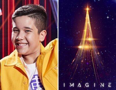 TVE confirma la fecha de estreno de la canción de Levi Díaz para Eurovisión Junior 2021