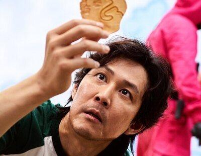 Lee Jung-jae está deseando hacer una segunda temporada de 'El juego del calamar'