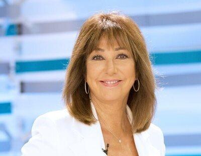Ana Rosa, harta de la posible infidelidad de Kiko Rivera, respalda a Irene Rosales