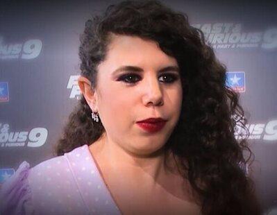 Carla Vigo desmiente al 'Deluxe' por inventarse una conversación para enemistarla con Josele Román