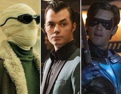'Titans', 'Doom Patrol' y 'Pennyworth' renuevan en HBO Max