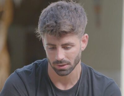 Isaac solicita encontrarse con Lucía tras su infidelidad con Bela en 'La última tentación'