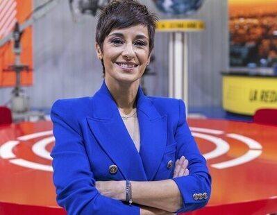 Adela González, despedida de 'Madrid Directo' por la nueva cúpula de Telemadrid