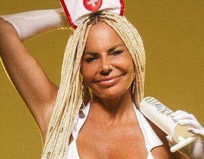 Leticia Sabater se somete a una nueva operación de cirugía plástica valorada en 40.000 euros