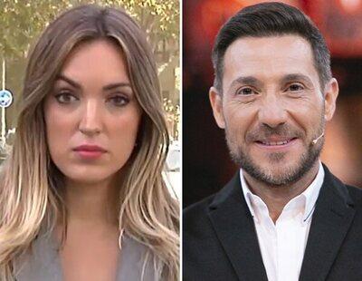 Marta Riesco, de 'El programa de Ana Rosa', nueva