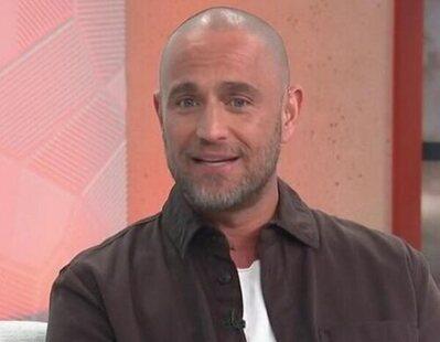 Michel Brown abre la puerta a su regreso a 'Pasión de Gavilanes' en su segunda temporada
