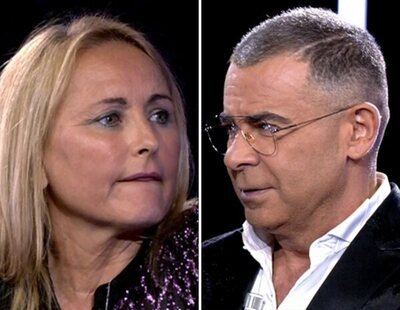 Jorge Javier se sincera con Lucía Pariente en 'Secret Story':