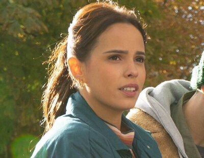 Televisión Española cancela 'Dos vidas' por su discreto rendimiento en audiencias