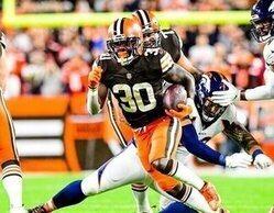 La NFL deja sin opciones al estreno de 'The Blacklist', gracias al enfrentamiento Broncos - Browns