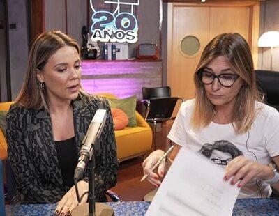 Un embarazo y el difícil camino de Lorena Gómez protagonizan el reencuentro de 'OT 2006'