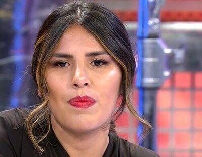Isa P se revuelve contra Kiko Rivera e Isabel Pantoja: