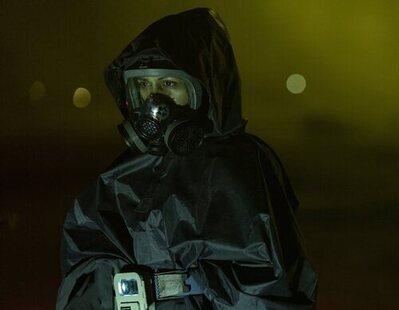 Morgan y Grace se enfrentan a los efectos nucleares en el 7x02 de 'Fear The Walking Dead'