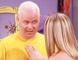 """El reparto de 'Friends' se despide de James Michael Tyler (Gunther): """"Gracias por la risa que trajiste al set"""""""