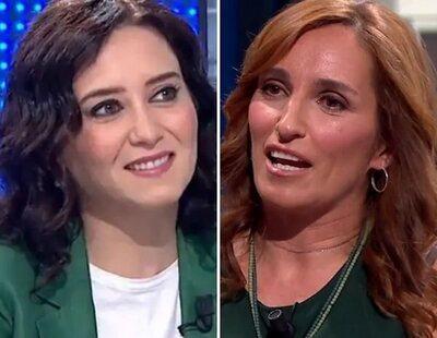 Mónica García ataca a Ayuso y a su