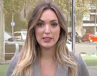 Comunicado de Marta Riesco tras ser señalada como la