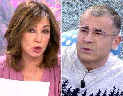 Marta Riesco informó a Ana Rosa de la separación entre Antonio David y Olga, según Jorge Javier