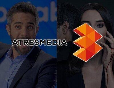 Atresmedia consigue un beneficio entre enero y septiembre de 79,9 millones de euros