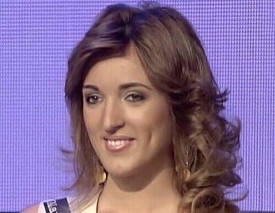 Mediaset rescata el pasado de Marta Riesco como