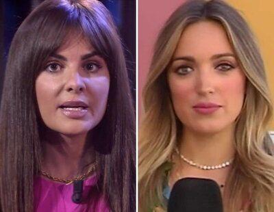 Alexia Rivas denuncia el trato de favor a Marta Riesco y lanza un dardazo a 'Socialité'