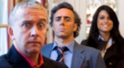 Juanma l pez iturriaga se suma a la segunda temporada del - Lopez iturriaga hermanos ...