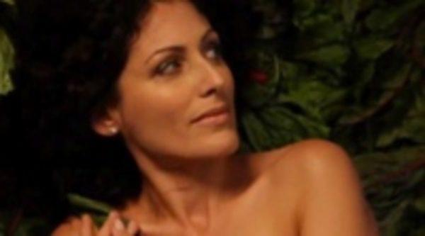 Lisa Edelstein completamente desnuda - ABCDEFAMOSAS
